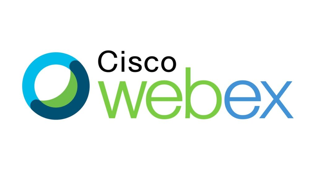 Webex- free conference call services