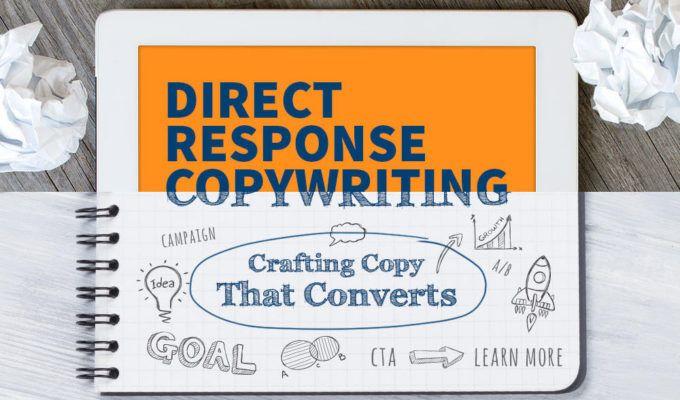 Direct Response Copywriting Elements