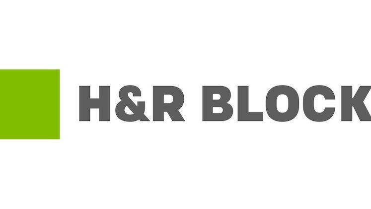 H&R Block- tax preparation services