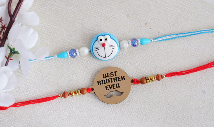 The Most Amazing Rakhis That Are Perfect For Your Brother