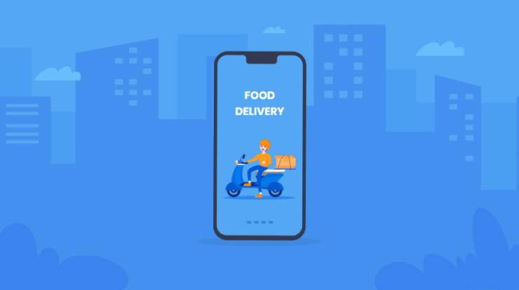 Best Food Delivery App Rising Opportunity For Future Business