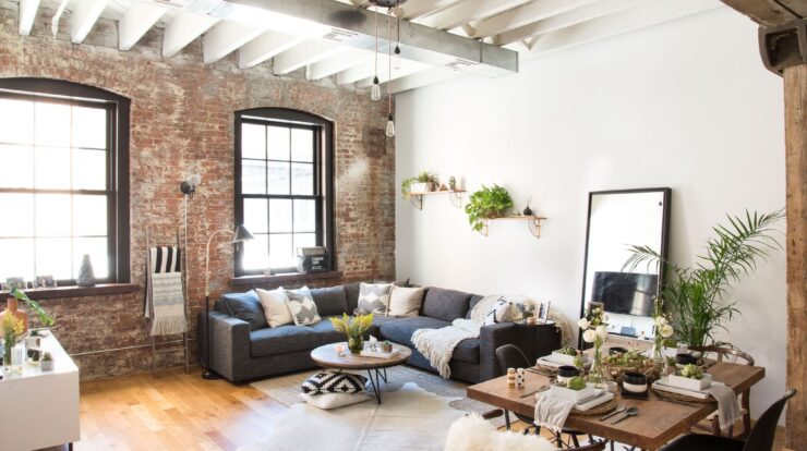 How to Design a Cozy Home